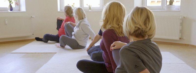 Bewusstheit durch Bewegung. Gruppenarbeit nach der Feldenkrais-Methode